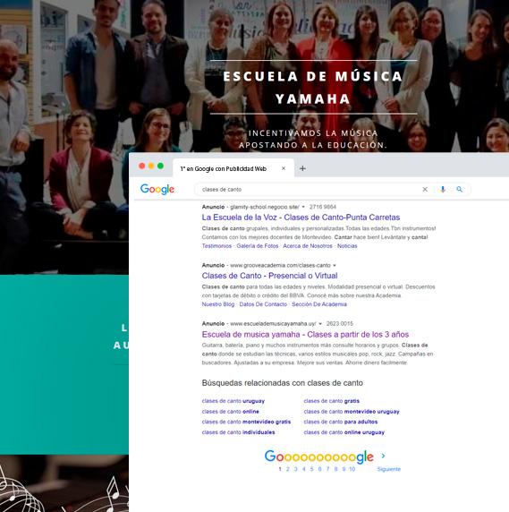 publicidad-en-google-yamaha